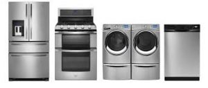 Admiral Appliance Repair New Brunswick